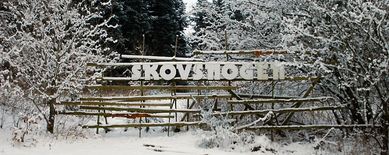 Naturrum Skovsnogen – Herning Kommune