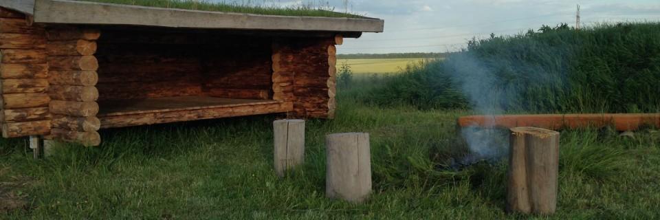 Godthåbsshelteret – Odder Kommune